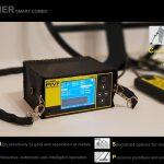 فلزیاب ردیاب طلایاب قدرتمند ارزان قیمت fisher smart combo 150x150 پروژه آماده فلزیاب