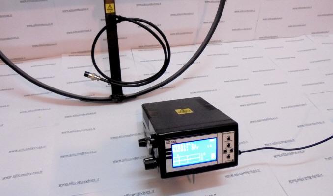 پک کامل و قابگذاری شده فلزیاب 2 پک کامل کیت فلزیاب SDX3500 PRO