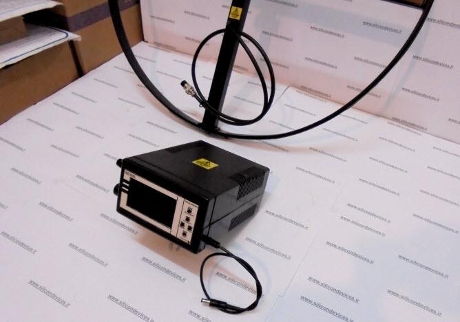 پک کامل و قابگذاری شده فلزیاب پک کامل کیت فلزیاب SDX3500 PRO