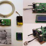کیت SDX5500 150x150 پروژه آماده فلزیاب