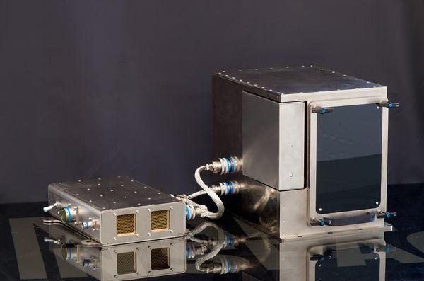 283 ناسا برای اولین بار پرینتری سه بعدی را به فضا می فرستد