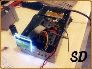 bargh 300x225 برق اضطراری خورشیدی (ups خورشیدی)